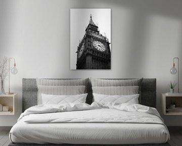 Big Ben von Margo Smit