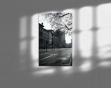 London Street von Margo Smit