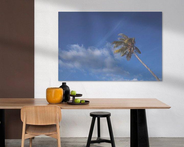 Sfeerimpressie: Palms van Niels Boere