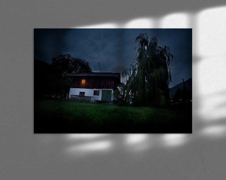 Beispiel: Hobo Landhouse  Hobo Landhouse von Jip van Bodegom