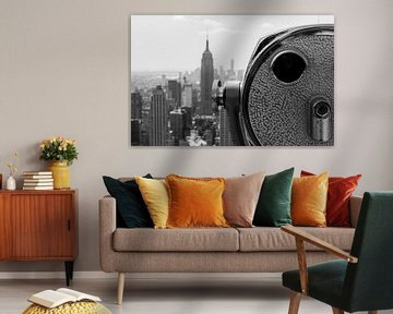 NYC von Margo Smit