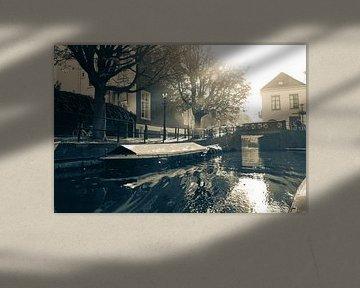 Sfeervol Den Haag van Marian Sintemaartensdijk