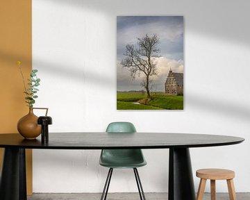 Friesland von Harrie Muis