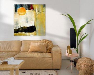 Sonnenstunde von Katarina Niksic