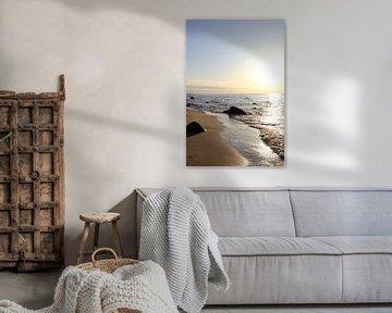 Pastell von Ostsee Bilder