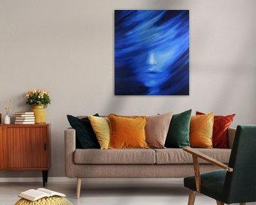 Dreamy van Marije du Bateau