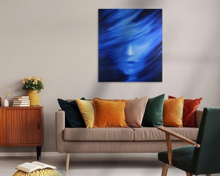 Sfeerimpressie: Dreamy van Marije du Bateau