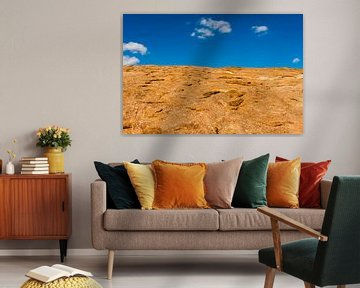 South African ridge van Rob Smit