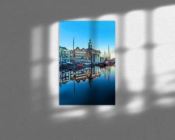 Goodmorning Schiedam van Brian van Daal