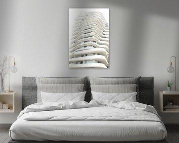 Architektur von Markus Wegner