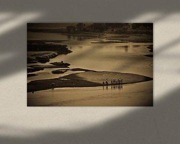 Ganges van Christian Poels