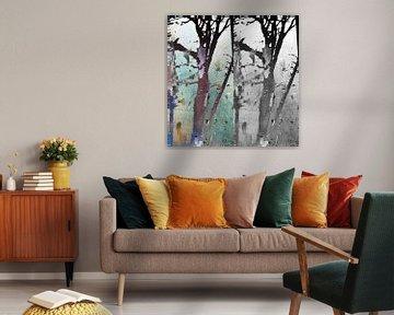 Tree Magic 14 van MoArt (Maurice Heuts)