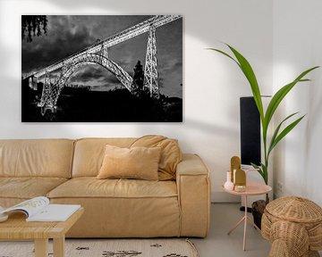Bridge Garabit von Wessel Krul