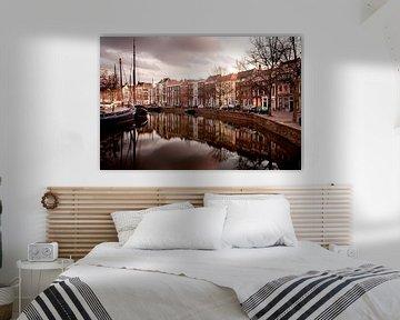 Schiedam, Lange Haven