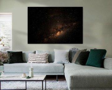 Melkweg van Rob Smit