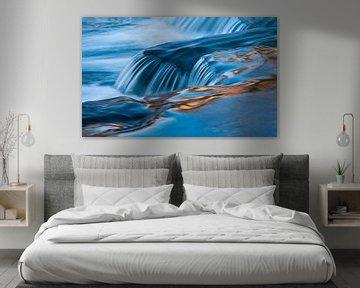 Colors of Water van Lukas Gawenda
