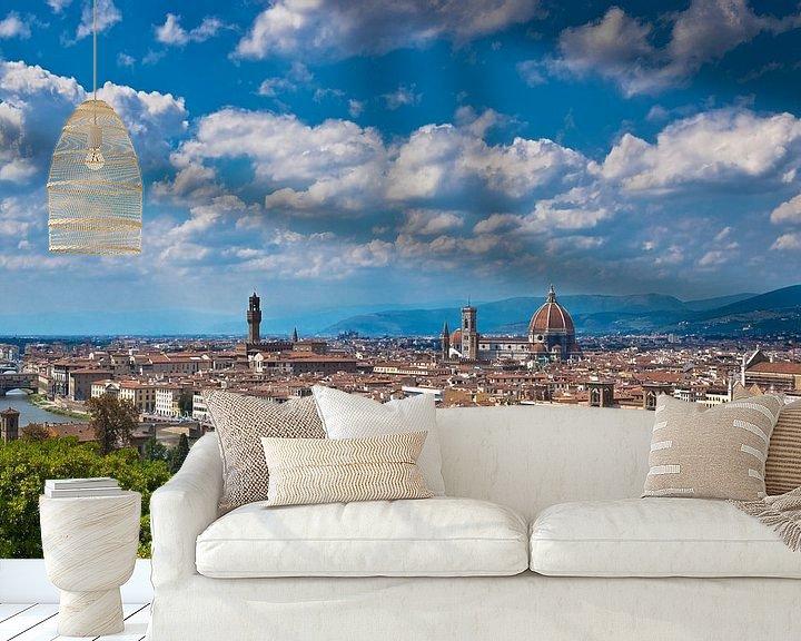 Beispiel fototapete: Florenz, Italien von Gunter Kirsch