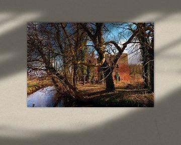 A Dutch Ruine