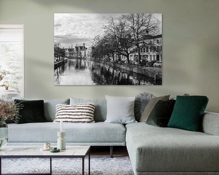 Impression: Brugge sur Hans Lunenburg