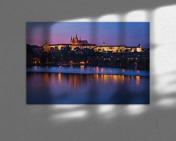 Prague Czech Republic van Gunter Kirsch