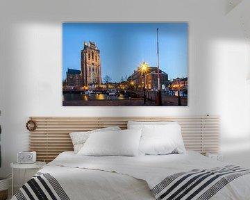 The right way! - Dordrecht von Jan Koppelaar