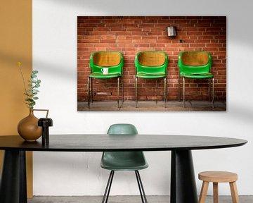 take a seat van Annette Sturm