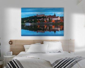 Pirna, Saxony, Germany van Gunter Kirsch