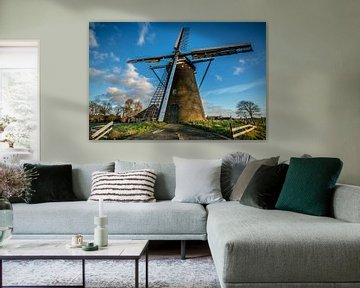 Mill of Braamt (NL) van denk web