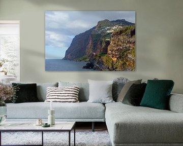 Cabo Girao, Madeira van Michel van Kooten
