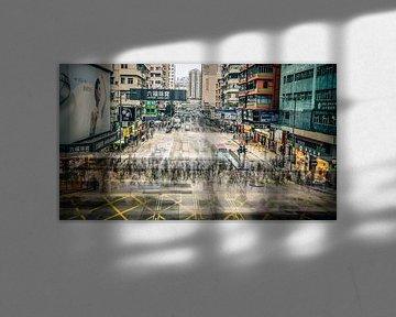 Agoraphobia Hong Kong von Cho Tang