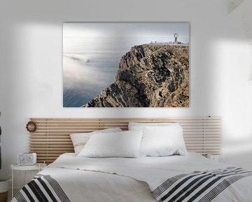 Noordkaap von Roel Dijkstra