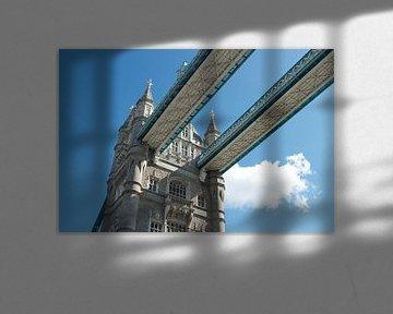 The tower bridge (London) van Maurice Welling