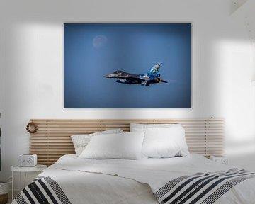 Kampfjet von John Ouwens