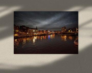 Amsterdam Nights van Brian Morgan