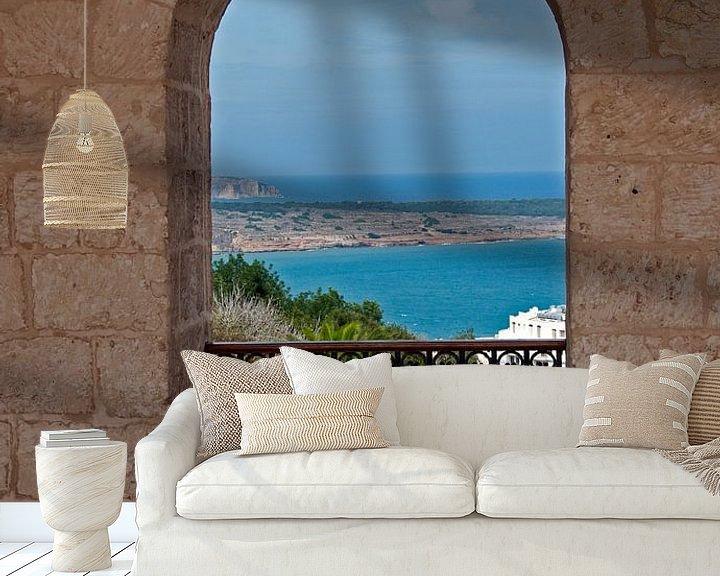 Impression: doorkijkje op het eiland malta sur ChrisWillemsen