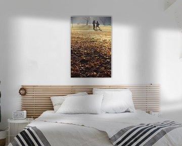 Autumn van Daisy Gilyamse