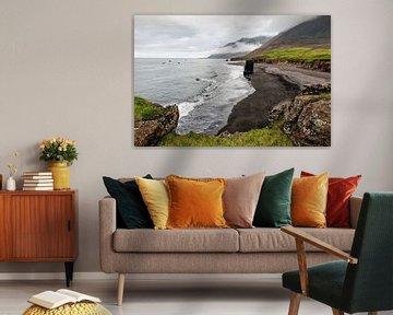 Djúpavogshreppur, Ostküste von Island sur Ab Wubben