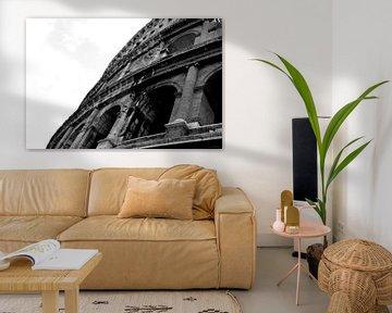 Colosseum, Italie van Rik Crijns