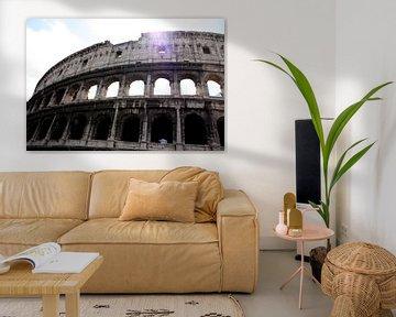 Colosseum 2, Italie van Rik Crijns