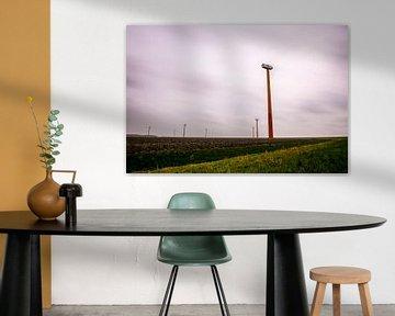 Windmill van Matthijs Dijk