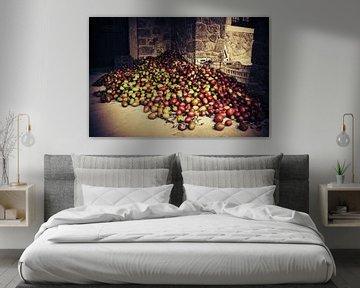 Fülle von Gemüse von King Photography