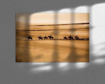 Ter land, ter zee en te paard van Fotografie Jeronimo