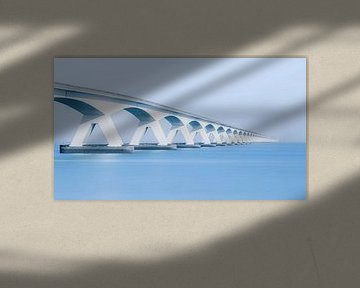 Bridge Between Realities van Cho Tang