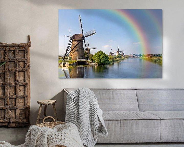 Impression: Kinderdijk sur Teuni's Dreams of Reality