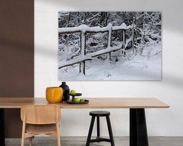 Winterlandschaft von Vanessa D.