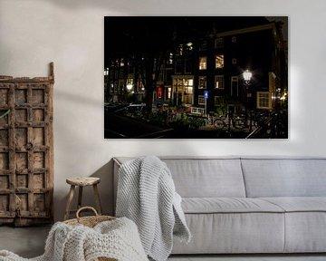 Typisch Amsterdam van Arthur Mul