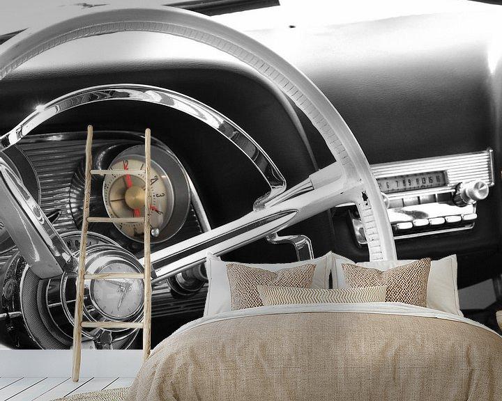 Impression: Steering is an art sur Titus Dingjan
