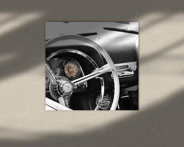 Steering is an art von Titus Dingjan