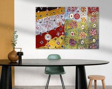 Aboriginal schilderkunst