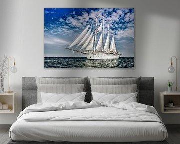 Sail away von Dieter Wundes